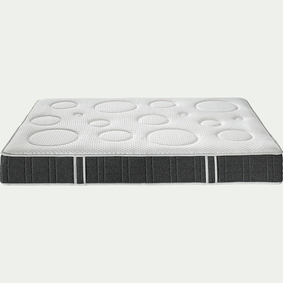 Matelas mousse Bultex Nano&Protect 25 cm - 200x200 cm-CLEANY