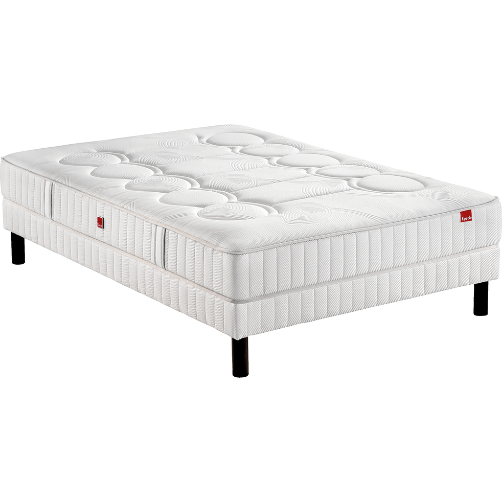 matelas ressorts ensach s epeda 24 cm 140x200 cm figari 140x200 cm catalogue storefront. Black Bedroom Furniture Sets. Home Design Ideas