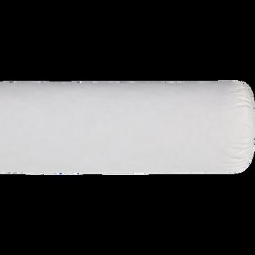 Traversin naturel 100% plumettes - 140 cm-LOWEN