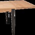 Allonge 90x50cm pour table extensible Mauguio-MAUGUIO