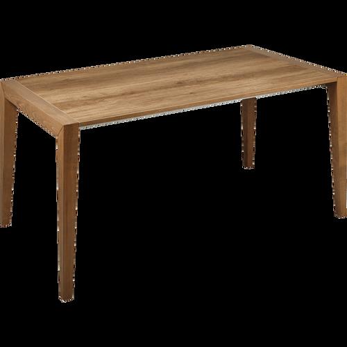 table rallonge et extensible table de repas de salle. Black Bedroom Furniture Sets. Home Design Ideas