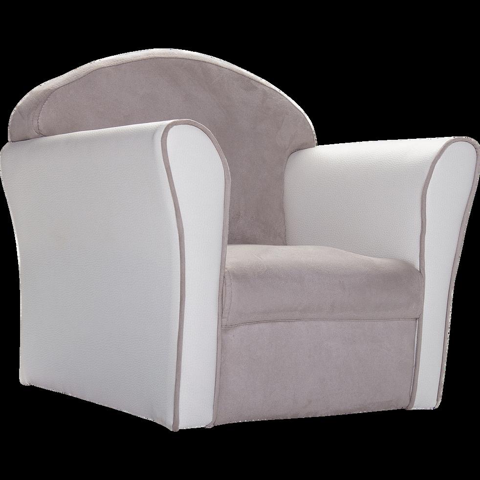 fauteuil club beige pour enfant clubby inspirations et cadeaux alinea. Black Bedroom Furniture Sets. Home Design Ideas