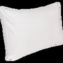 Protège-oreiller en coton traité Aegis - 50x70 cm-Hewa
