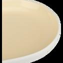Plateau en porcelaine-MADONE