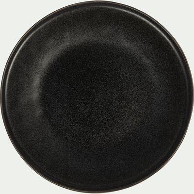 Assiette à dessert en grès D22cm-COPA