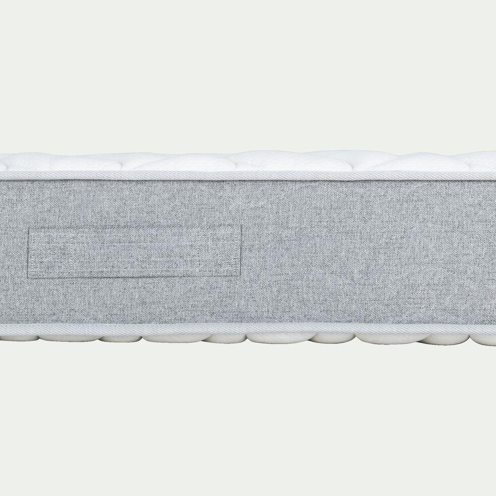 Matelas mousse alinea H22cm - 140x190cm-MILANE