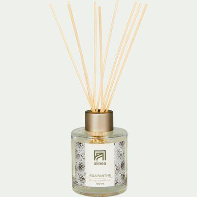 Diffuseur de parfum senteur Agapanthe 100ml-AGAPANTHE