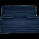 Housse bleue pour BZ L140cm-Haïti