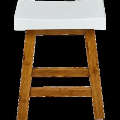 Tabouret bas en bois & bancs design | alinea