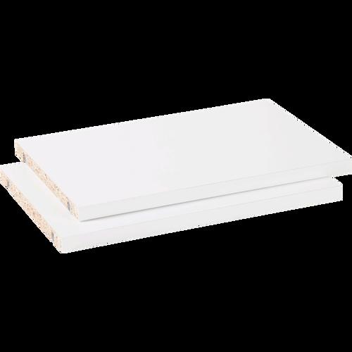 grande biblioth que 5 tablettes coloris blanc l40cm biala rangements composer alinea. Black Bedroom Furniture Sets. Home Design Ideas