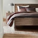 Tête de lit en pin 150cm-CRUZ