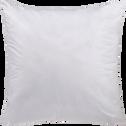 Oreiller coton anti-acariens - 65x65 cm-Protect