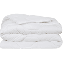 Couette hiver confort en Tencel et coton - 260x240 cm-Confort lux