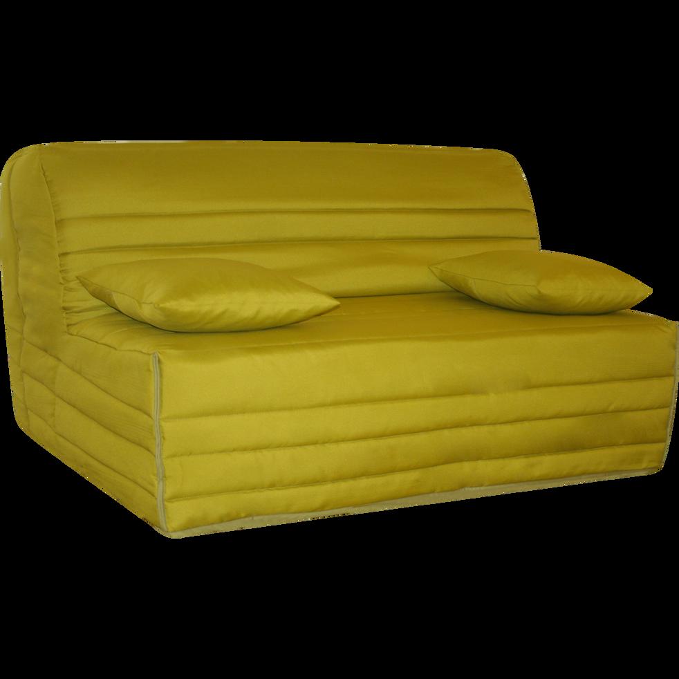 housse pour bz 160cm verte ha ti housses de clic clac. Black Bedroom Furniture Sets. Home Design Ideas
