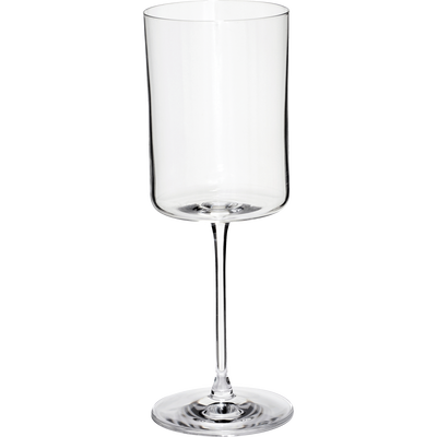 Verre à vin en verre transparent 34cl-CELLA