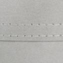 Panier de rangement gris D18xH20 cm-SALIS