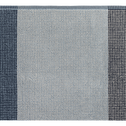 Gant 16X21cm bleu-HUGO