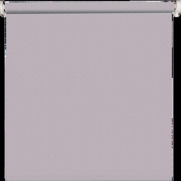 Store enrouleur tamisant gris clair 125x190cm-TAMISANT