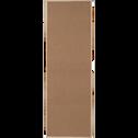 Tapis de couloir en jute 60x180cm-MAGNOLIAS