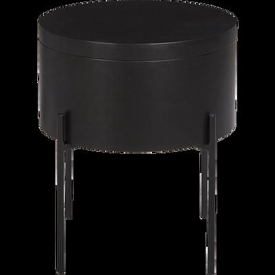 tables basses et bouts de canap mobilier et d coration soldes hiver alinea. Black Bedroom Furniture Sets. Home Design Ideas