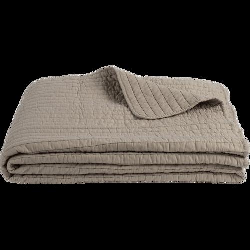 couvre lit jet s de lit plaids et linge de lit adulte alinea alinea. Black Bedroom Furniture Sets. Home Design Ideas