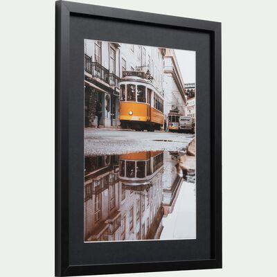 Image encadrée 40x50cm-GULINI