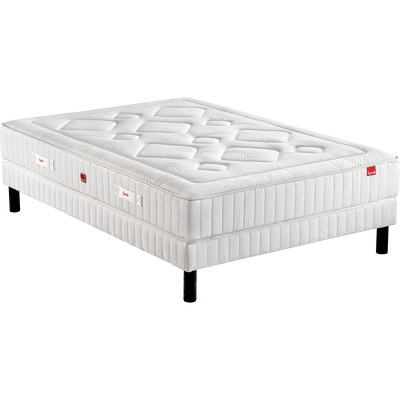 matelas de grandes marques bultex simmons epeda alinea. Black Bedroom Furniture Sets. Home Design Ideas