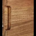 Billot en acacia 39,5x24x2,8cm-ALVES