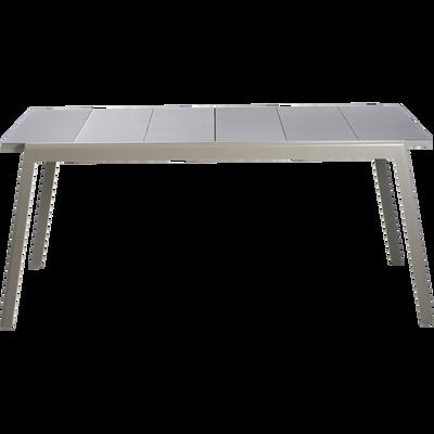tables de jardin et chaises de jardin alinea. Black Bedroom Furniture Sets. Home Design Ideas