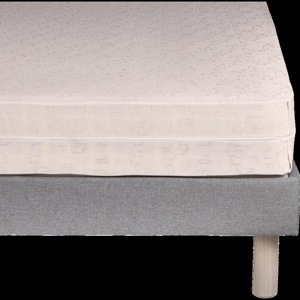r nove matelas anti acariens en coton 140x200cm fresh 140x200 cm catalogue storefront. Black Bedroom Furniture Sets. Home Design Ideas