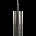 Suspension en métal H36cm-NOUR
