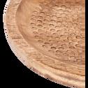 Plateau en manguier 30x22,5cm-SCION