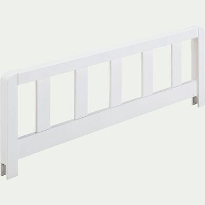 Barrière de sécurité blanc-JAUME