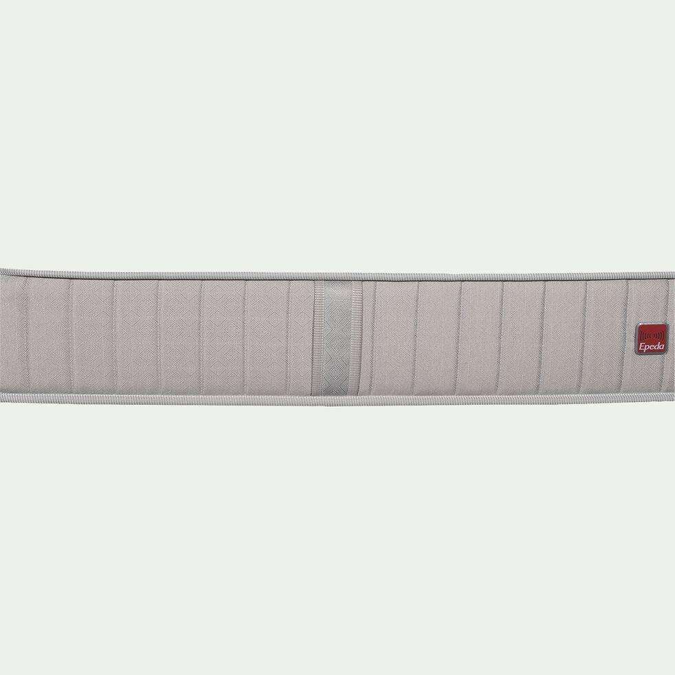 Matelas ressorts Epeda H25cm - 140X200cm-MAQUIS