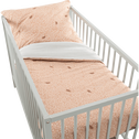 Housse de couette bébé 100x140cm-SUREAU