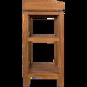 Table de rempotage en acacia-PIANOSA