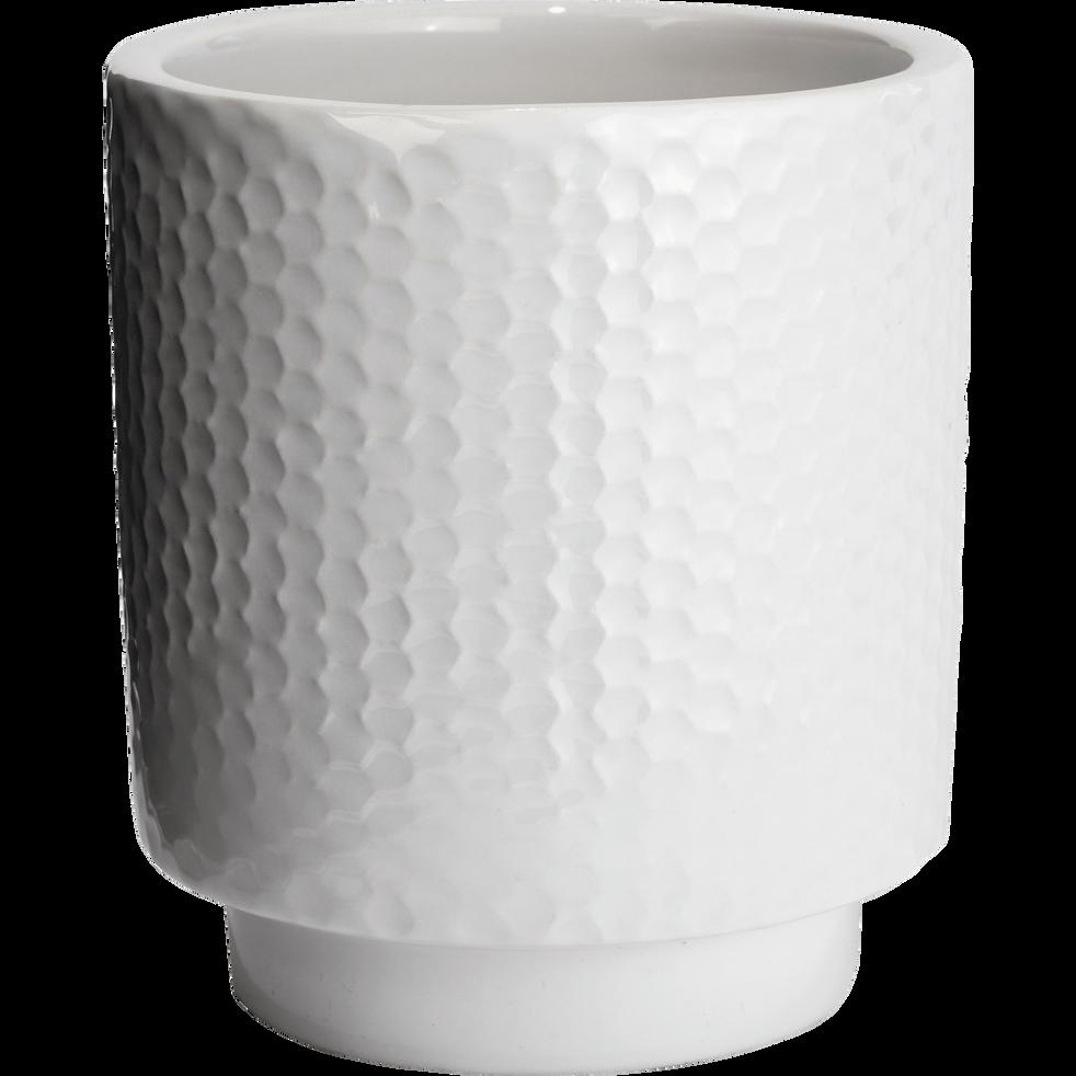 Gobelet blanc ventoux-GHIBO