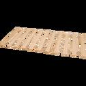 Sommier à lattes déroulable Alinéa 1,8 cm - 140x200 cm-ROLLING