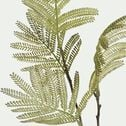 Branchage artificiel fougère - vert H87cm-FOUGERE