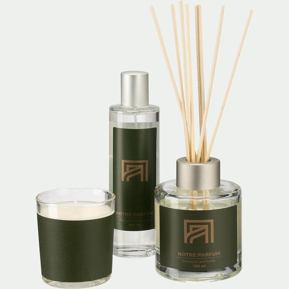 Coffret senteur Notre Parfum-NOTRE PARFUM