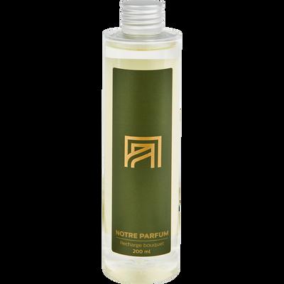 Recharge pour diffuseur Notre Parfum 200ml-NOTREPARFUM