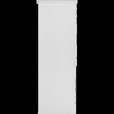 Store enrouleur occultant blanc 37x170cm-EASY OCC