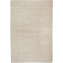 Tapis brillant blanc-MONROE
