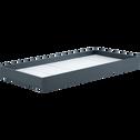Tiroir lit gris restanque pour lit Tipi-TIPI