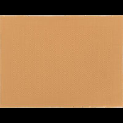 Set de table en PVC beigne nèfle 36x48cm-VIGNE