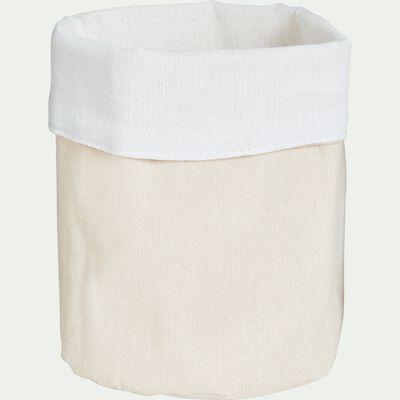 Panier de salles de bains-RUA