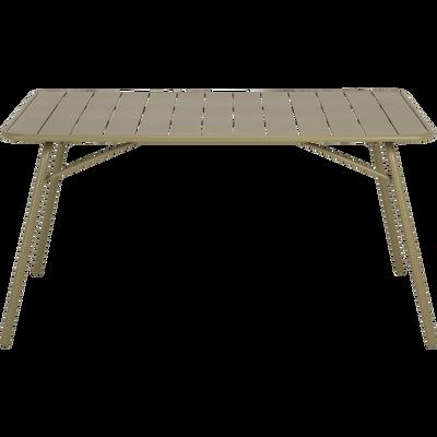 tables de jardin pliantes - soldes | alinea
