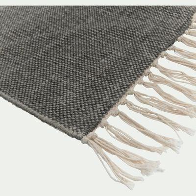 Descente de lit lirette 50x80 cm gris restanque-ARTUS