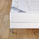 Sommier tapissier Bultex 14 cm - 120x190 cm-IDEAL