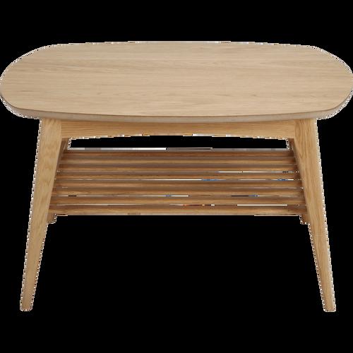 Table de salon tables basses consoles et tables de salon alinea tables pour salon bureau for Alinea table basse bois